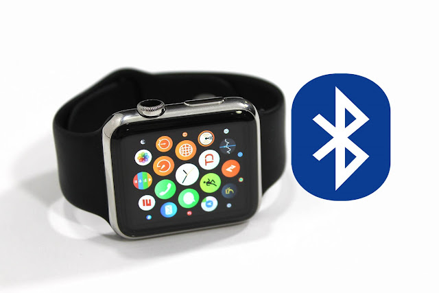 Here is a quick guide to easily pair-unpair/connect Bluetooth headphones, earpods, speaker or any Bluetooth accessories with  Apple watch