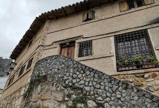 La Iruela, provincia de Jaén.