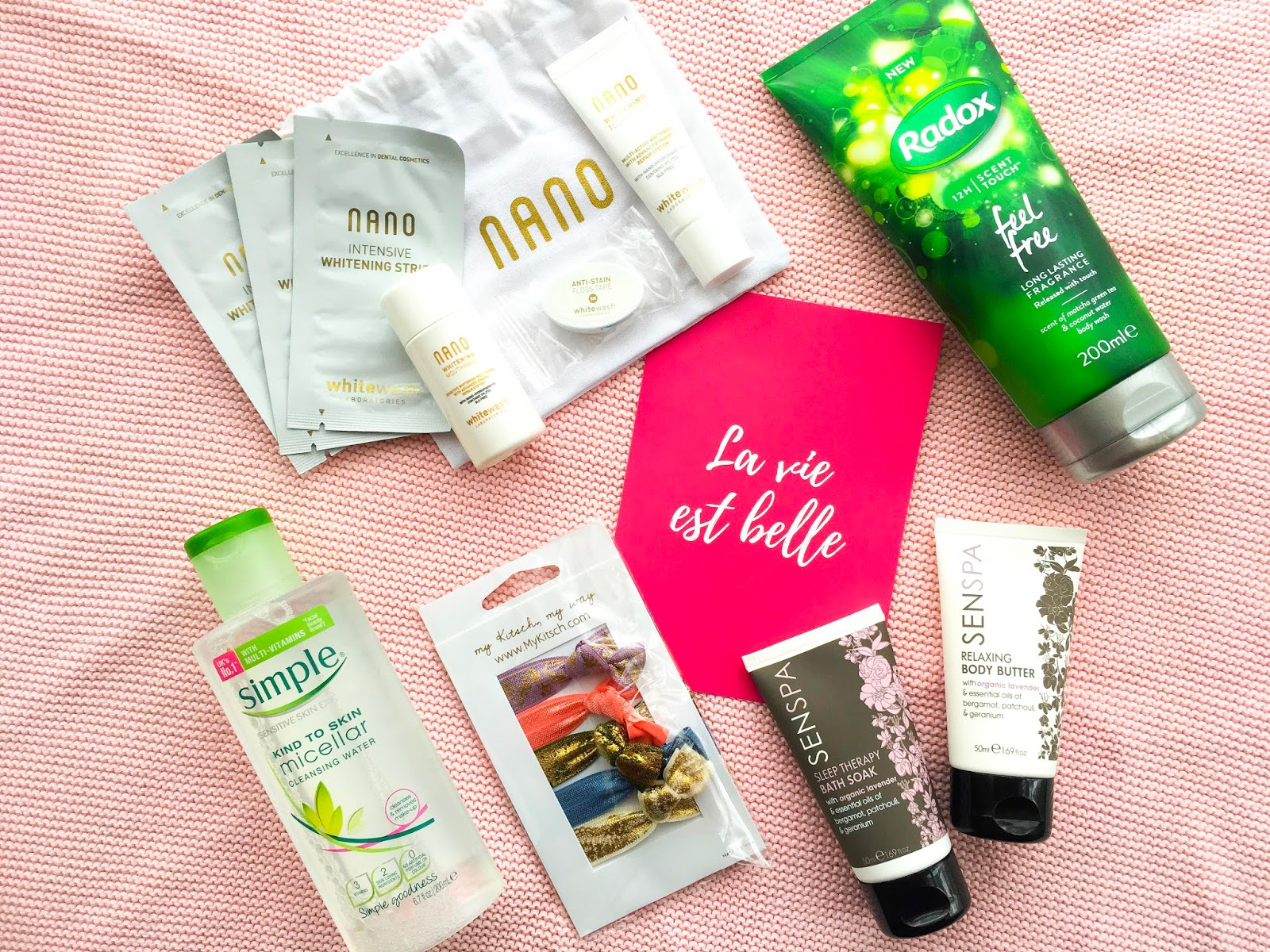 latest in beauty build your own box beauty subscription review