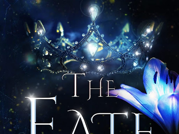 The fate of crowns #1 de Rebecca L Garcia