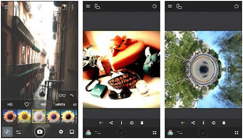 Aplikasi Kamera Fisheye - 6