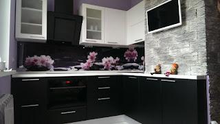 """Обзор кухни от мебельной фабрики """"Мария"""""""