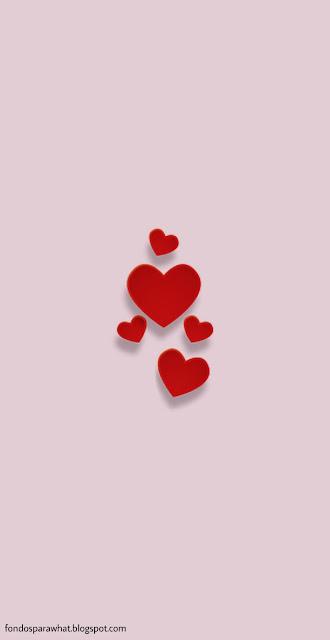 4 Fondos para San Valentín 2019