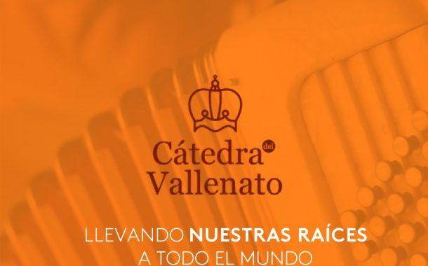 https://www.notasrosas.com/Areandina lanza Cátedra del Vallenato, en el marco del Festival Virtual