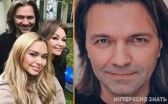 Дочь Дмитрия Маликова похожа на «уставшую старую женщину»