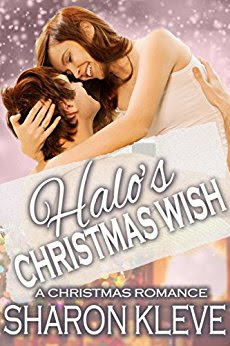 https://www.amazon.com/Halos-Christmas-Wish-Dreams-Come-ebook/dp/B00F4M2N6S/ref=sr_1_36?ie=UTF8&qid=1500995699&sr=8-36&keywords=sharon+kleve