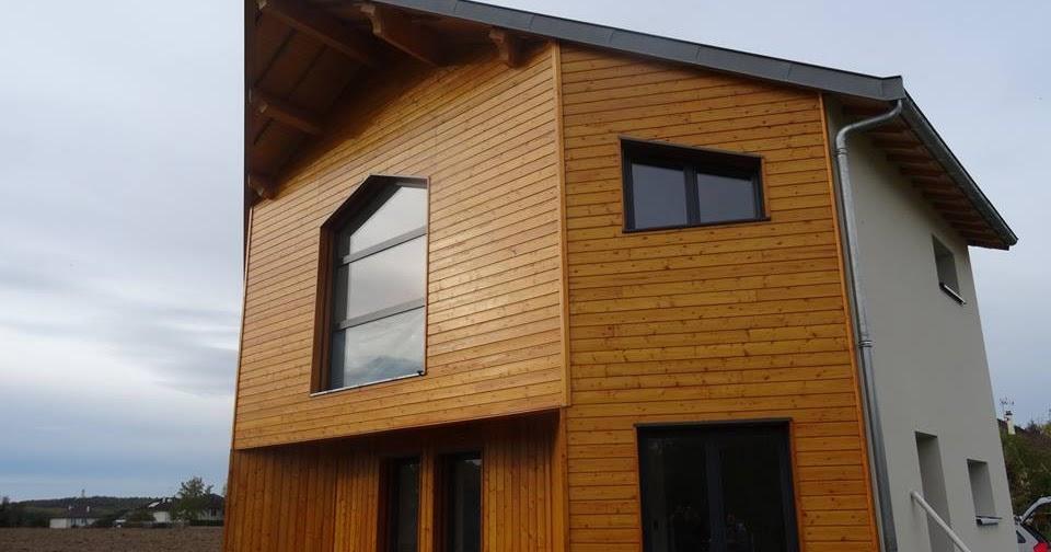 Construction bioclimatique autonome le r le du verre dans la maison bioclimatique - Le verre maison ...