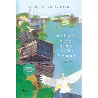 Sách - Bitna dưới bầu trời Seoul ebook PDF-EPUB-AWZ3-PRC-MOBI