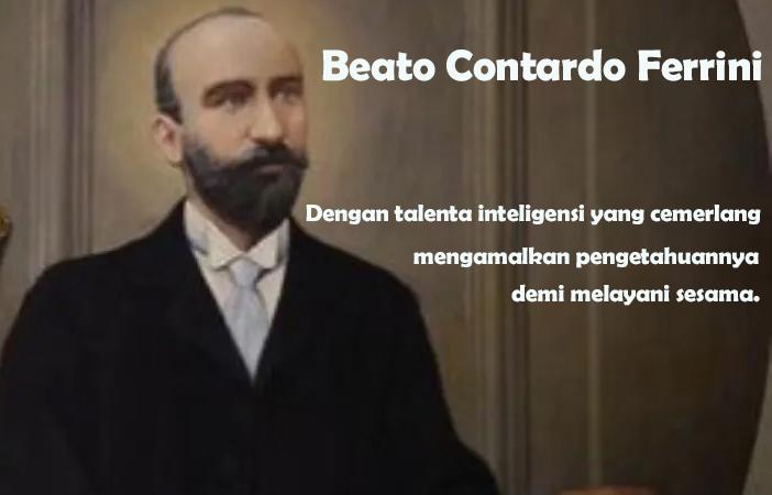 Baeto Contardo Ferini