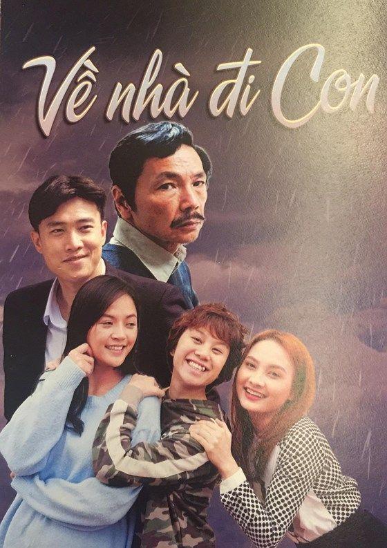 Xem Phim Về Nhà Đi Con 2019