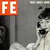 Audrey Hepburn fotografada para a revista Life