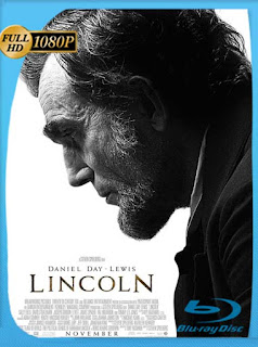 Lincoln (2012) HD [1080p] Latino [GoogleDrive] SilvestreHD