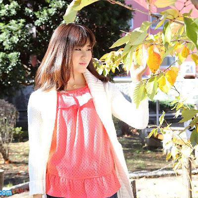 Ảnh sex gạ chịch em gái Maki Miyazawa ở công viên