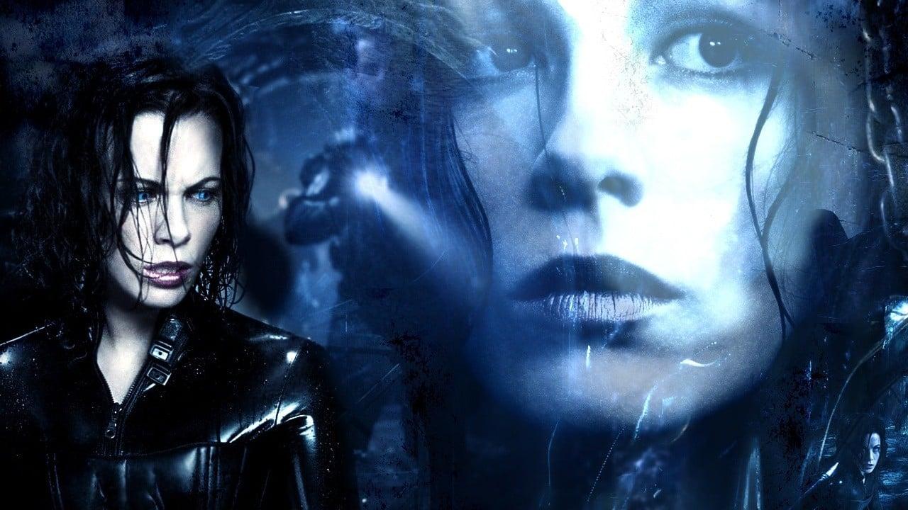Thế Giới Ngầm 2: Tiến Hóa - Underworld: Evolution (2006)