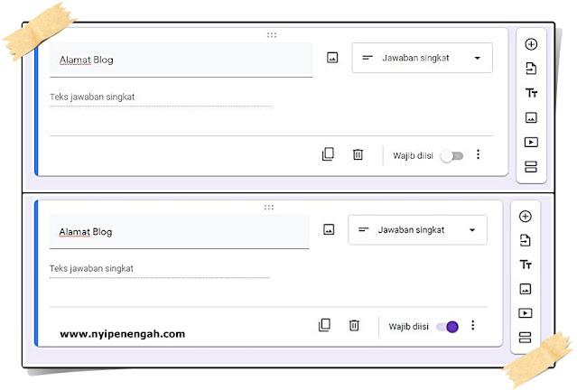 cara membuat google form di hp cara membuat soal di google form cara membuat google form untuk mengumpulkan tugas