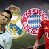 Liga Champions: Real Madrid dan Bayern Muenchen Lolos perempat final
