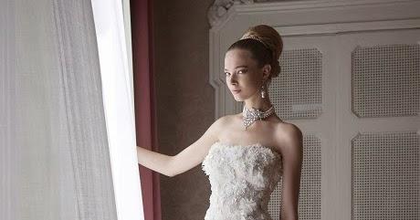 08114cdcdf34 Sposine - Il blog della Sposa  Gli Abiti da Sposa made in Italy della  prestigiosa griffe Galvan Sposa