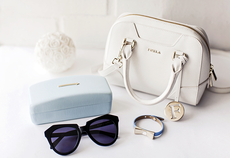 Furla Dolly Satchel