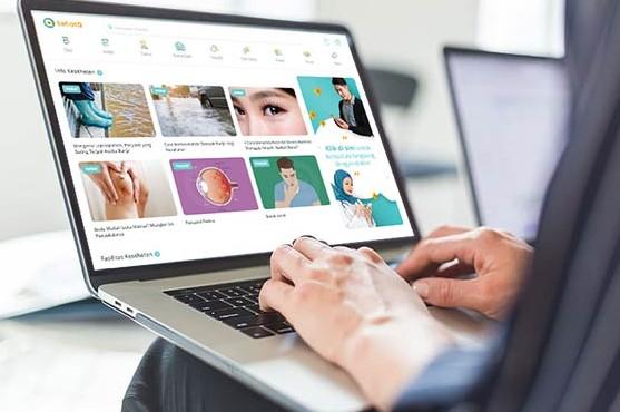 Keuntungan Membeli Produk Kesehatan di Sehatq.com