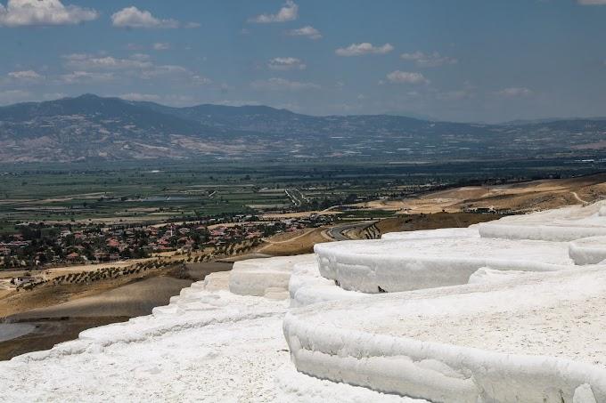 Hierapolis Antik Kenti Gezi Rehberi | Hayat40tansonra
