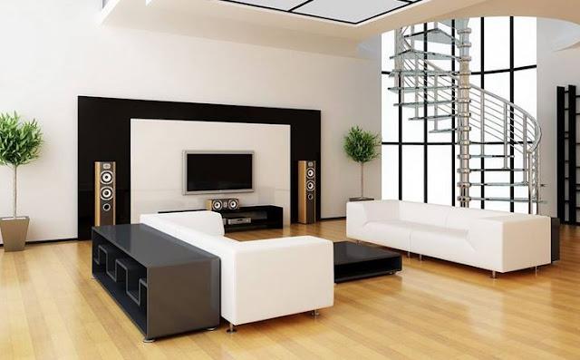 Ghế sofa đem đến vẻ đẹp thẩm mỹ cho ngôi nhà