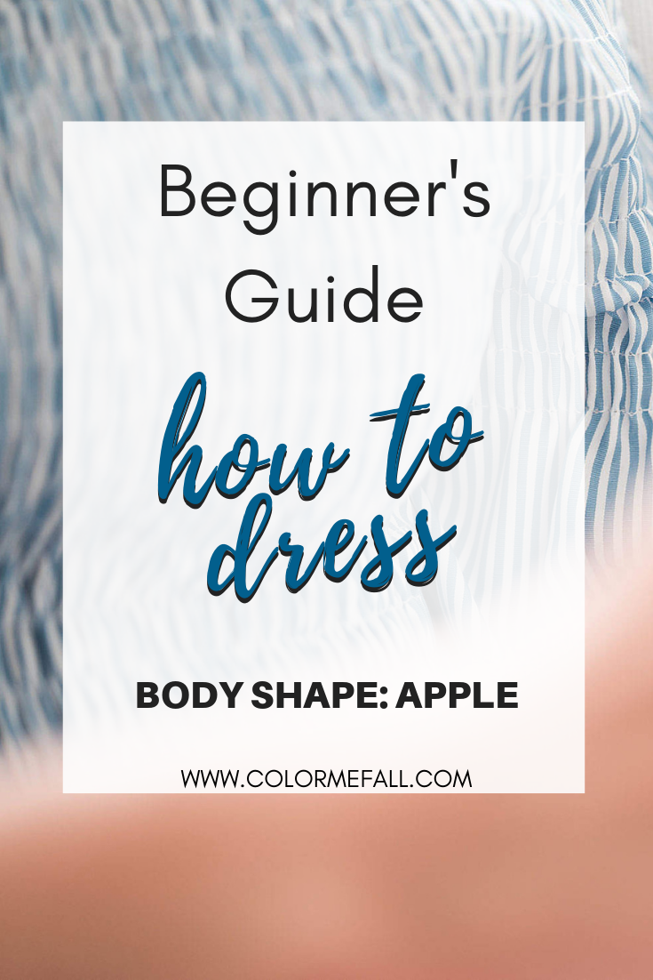 Best Ways To Enhance The Apple Body Shape