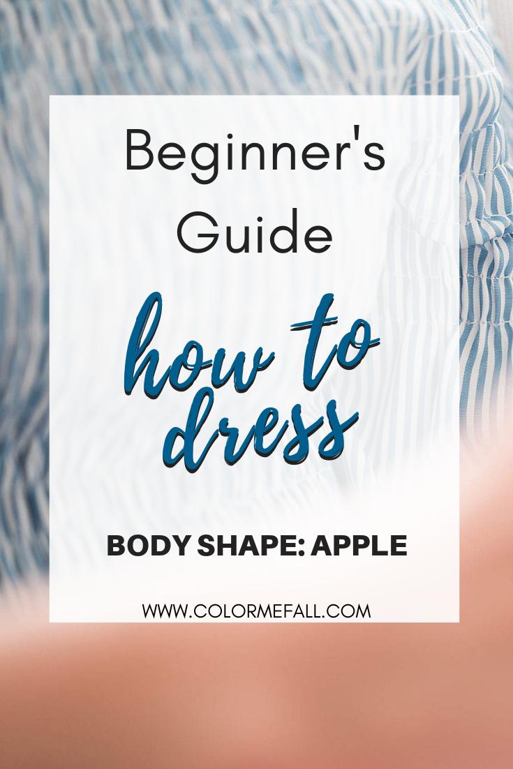 Beginner-Proof Method To Enhance The Apple Body Shape