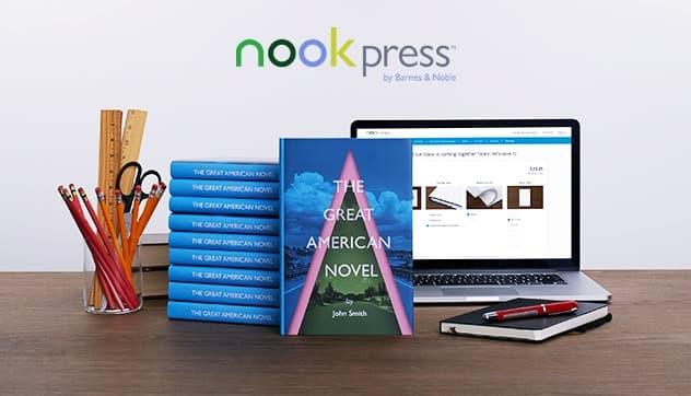 مواقع-بيع-الكتب-الالكترونية-موقع-NOOK-Press