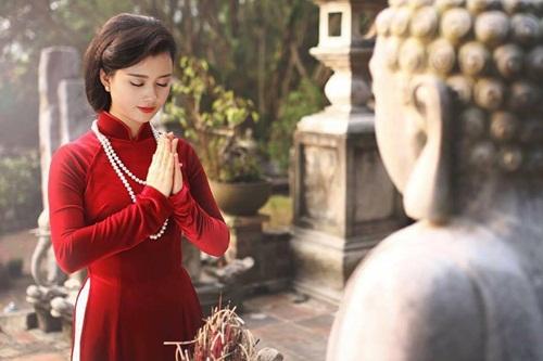 Muốn có tượng mạo đẹp, hậu vận tươi sáng nên nghe lời Phật đã dạy
