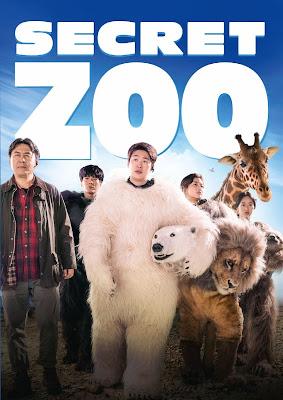 Secret Zoo movie poster
