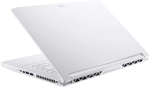 Review ConceptD 7 Pro CN715-71P-727W Creator Laptop