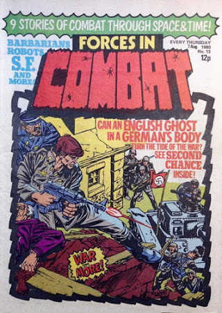 Forces in Combat #13