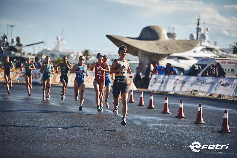campeonato europa triatlon