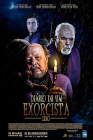 Zero: Diario de Un Exorcista