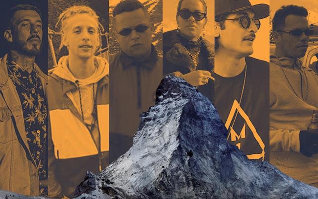 """WRM traz ADL, Qualy, Ber, Thai Flow e Haitam em """"Zermatt"""""""