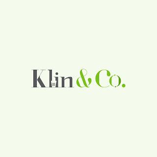 Desain Logo Klin & Co