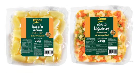 Vapza lança linha Single com 12 produtos prontos para o dia a dia