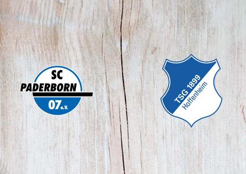 Paderborn vs Hoffenheim -Highlights 23 May 2020