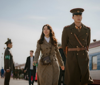drama korea desember 2019