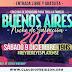 Noches de Salvación Buenos Aires, Argentina | 9 Diciembre 2017