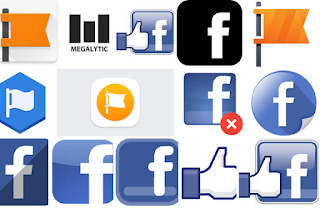 Icon Like Facebook