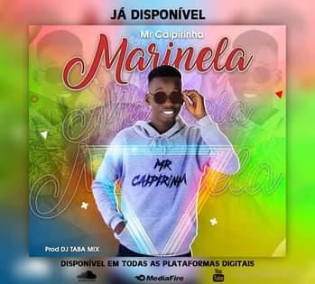 Mr. Caipirinha - Marinela (Afro House) (Prod. Taba Mix) [Download 2020]