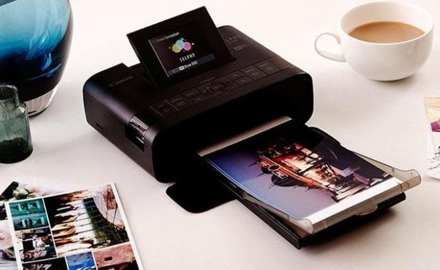 Stampanti per smartphone per stampare foto immediate (come Polaroid)