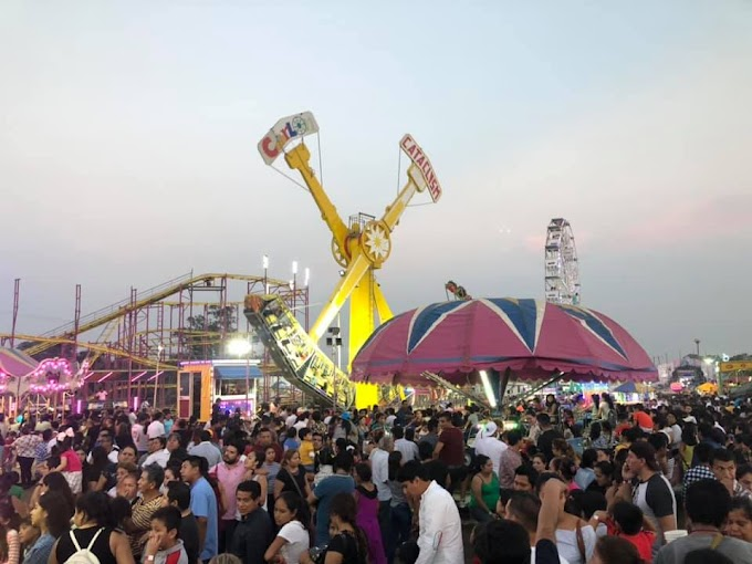 Feria del Café y la Orquídea Coatepec 2020