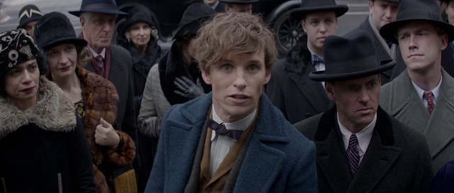 Fantastic Beasts And Where To Find Them 2016 Dual Audio Org Hindi 720p Blu Ray 1 1gb 480p 400mb Movies World
