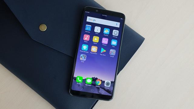 Cari Smartphone Baru? Berikut Spesifikasi dan Harga HP Oppo F5 Pro Terbaru