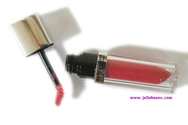 Maybelline Color Sensational Color Elixir Lip Lacquer in Captivating Carnation