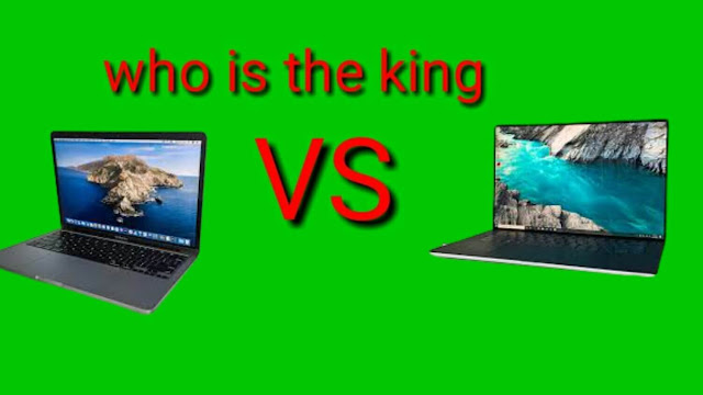 MacBook Pro 2020 and Dell XPS 15 Which one is the king in 2020?