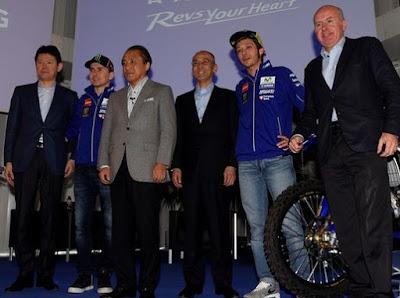 Lorenzo Ungkap Sebagian Tim Yamaha Tak Akui Gelar Juara Dunia nya