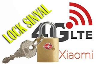 Kecepatan koneksi internet mutlak diharapkan Cara Lock Sinyal (Kunci Jaringan) 4G LTE Only HP Android Xiaomi